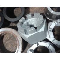 Wholesale Polishing Customized Precision CNC Machining , Metal / Carbon Steel Turning Parts from china suppliers