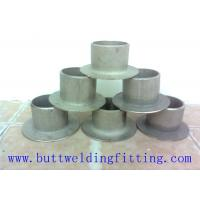 Wholesale 2 each Stub End in Aisi 403-316L carbon steel stub ends DN200 PN10 as per EN1092/1 Type 35 BW from china suppliers