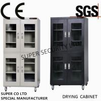 Wholesale Moisture proof Auto Dry Cabinet , Electrical desiccant dry cabinet from china suppliers