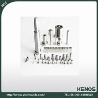 Wholesale Dongguan plastic mould components with profile grinding processing services from china suppliers