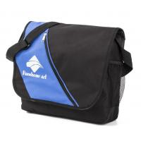 Wholesale School Laptop Polyester Shoulder Bag , 15 Inch Messenger Bag 1 Straps from china suppliers
