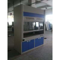 Wholesale cold -roll steel chemical fume hood from china suppliers