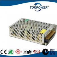 Wholesale CE CCC 100W 12V AC DC Switch Power Supply LED Strip Aluminum Case from china suppliers
