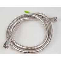 Wholesale Dia 14mm 0.1-1.5Mpa flexible stainless steel shower hose extansion from china suppliers
