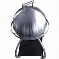 Wholesale Stainless Steel Charcoal BBQ Grill  from china suppliers