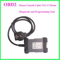 Wholesale Nissan Consult-3 plus V31.11 Nissan Diagnostic and Programming Tool from china suppliers