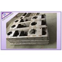 Wholesale OEM Welded Housing Sheet Metal Fabrication Cutting - Bending - Welding from china suppliers