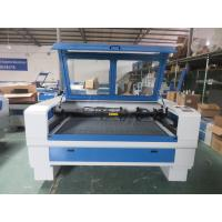 Wholesale Four laser heads 1610 laser enraver machine / cnc laser cutting machine from china suppliers