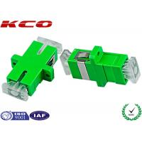 Wholesale SC APC Fiber Optic Adapter from china suppliers