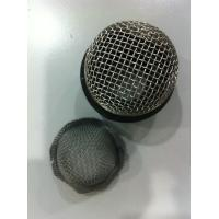 Wholesale Galvanized Business Keynote Speaker , custom Metal Mesh Products OEM from china suppliers