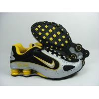 Wholesale wholesale nike shox,  ( R3 R4 NZ) ,  nike air max ( 87 90 95 97 180 2006 360) TN ltd. from china suppliers