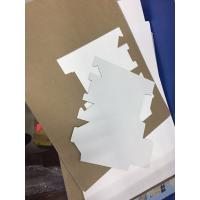 Wholesale paper box sample making cutting production making machine from china suppliers