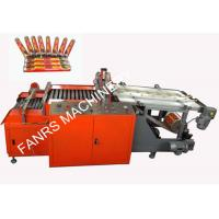 Wholesale Auto Tension Control PLC Film Wrapping Machine / industrial shrink wrap machine from china suppliers