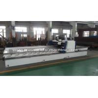 Quality Automatic 4 Axes Sheet Grooving Machine / V Groove Cutting Machine Gantry Type for sale