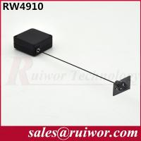 Wholesale RW4910 Cable Retractor Security Tether | With Pause Function from china suppliers