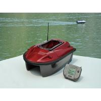 Quality Red Eagle Finder RYH-001A Two-way Intelligent Remote Control Bait Boats With Compass for sale