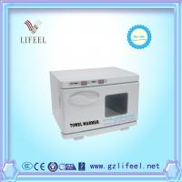 Wholesale Beauty Salon& Hair Salon Towel Warmer Cabinet with UV light  beauty equipment from china suppliers