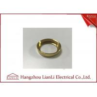 Wholesale Durable Brass Electrical Wiring Accessories GI Socket Thread With Round Head from china suppliers