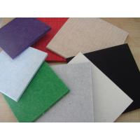 Buy cheap Easy  Installation Polyester Acoustic Panel sound and fire resistant from wholesalers