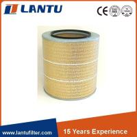 Wholesale LANTU Manufacture of Nissan Air Filter 16546-VB300 ON SALE from china suppliers