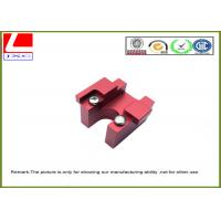 Wholesale Aluminum CNC machining Electronic Parts from china suppliers
