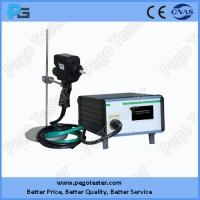 Wholesale 20KV Electrostatic Discharge Generator with two Discharge Electrodes for contact discharge and air discharge from china suppliers