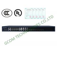 Wholesale Flex Link IEEE 802.3ah EPON FTTx OLT Pizzabox 32Gbps Switching Capacity EL5600-08P from china suppliers