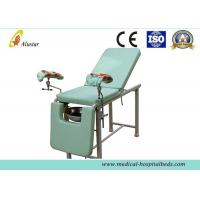 Wholesale Hospital Manual Gynaecological Examnination Chair Operating Room Tables (ALS-OT015B) from china suppliers