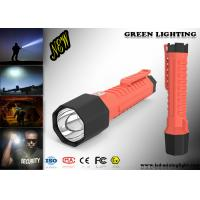 Wholesale Cree LED 10w Explosion Proof Torch 20000 Lux High Beam 1300 Luminous from china suppliers