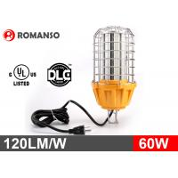 HID Temporary High Bay Corn LED Lights 250 Watts With 120lm/W Efficiency , Eco Friendly