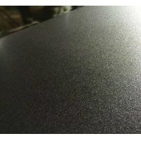 Buy cheap deep matt / wrinkle surface hot dipped prepainted aluzinc steel sheet from professional manufacture from wholesalers