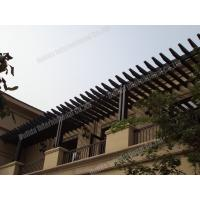 Wholesale wooden balcony design from china suppliers