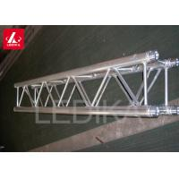 Buy cheap Aluminum 6082 Spigot Truss Stage Trusses System Outdoor Lighting Truss from wholesalers