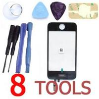 Buy cheap Touch Screen glass Digitizer panel For iphone 3G 3GS replacement repair parts from wholesalers