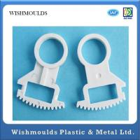 Wholesale Injection Molded Parts PP PC PS ABS POM Acrylic For Custom Plastic Products from china suppliers