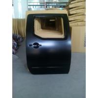 Wholesale Black Rear Car Door for Nissan Pickup Navara 2005 - 2011 / D40 , Auto body And Panels from china suppliers