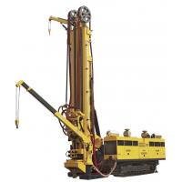 Wholesale Small Trailer Mounted CBM Drilling Rig / Core Drill Rig For Exploration from china suppliers