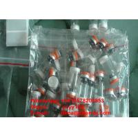 Wholesale CJC1295 DAC HGH Fragment GHRH Peptides For Bodybuilding / Muscle Building from china suppliers