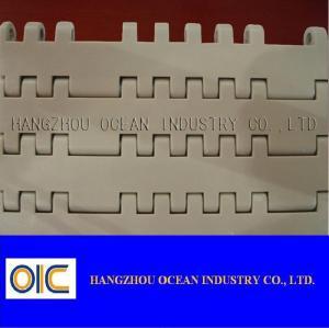 Wholesale Plastic Straight Run Flat-Top Chain LF820-K325 LF820-K350 LF820-K400 LF820-K450 LF820-K500 LF820-K600 from china suppliers