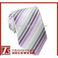 China 100% Silk Tie for Men on sale