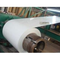 Wholesale oiled phosphate Color Coated Steel Coil , washing machine Prepainted Galvanized Steel Coils from china suppliers