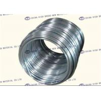 Wholesale Magnesium Ribbon Anode for Cathodic protection of gas service entrance piping from china suppliers