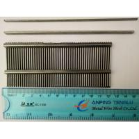 Wholesale AISI304 Wedge Wire Screen Flat Panels, Used in Mining, Buinding, etc. from china suppliers