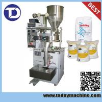 Wholesale liquid/shampoo/paste/ketchup sachet filling and packing machine from china suppliers