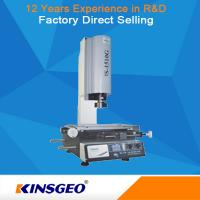 Wholesale 220V (AC), 50HZ, 30W Optical Coordinate Measuring Machines For Computer Connection from china suppliers