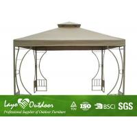 Wholesale Large Outdoor Canopy Gazebo Party Tent Weatherproof Backyard Outdoor Furniture from china suppliers