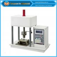 Wholesale Safety Footwear Compression Tester from china suppliers