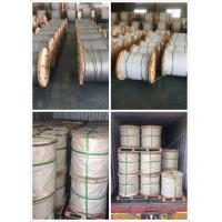 Wholesale AS 1222.1 Hot Rolled Galvanized Carbon Steel Wire Rod Pressure Vessel , Wire Rod Coil from china suppliers