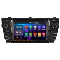 Wholesale Toyota Corolla 2014 GPS Android Car Stereo Capacitive Lightweight from china suppliers