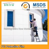 Wholesale 6 Month Uv Protection Safety & Security Window Film Glass Protection Recycable from china suppliers